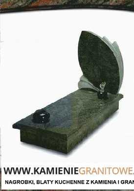 zakład kamieniarski w Złotowie